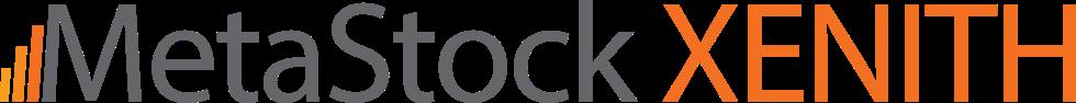 Logo XENITH 2013 Spot Color 980